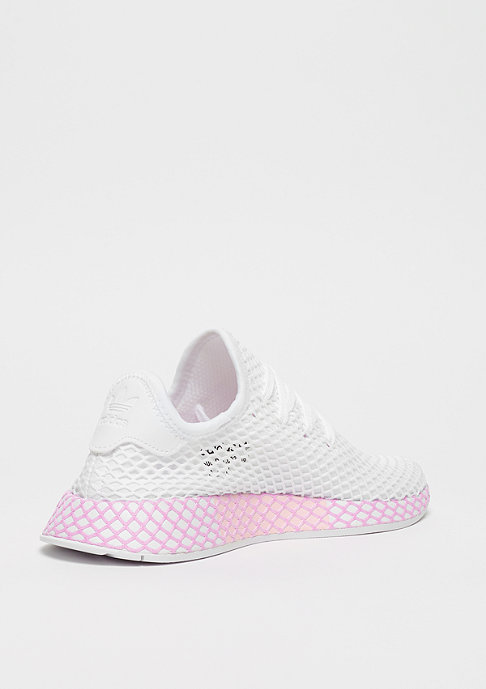 adidas Deerupt ftwr white/ftwr white/clear lilac