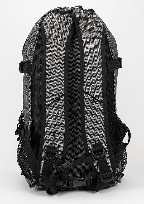 Forvert Rucksack New Louis flannel grey