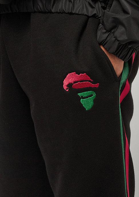 Der Stamm Logo black