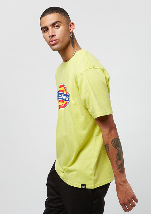 Dickies Horseshoe dusk yellow
