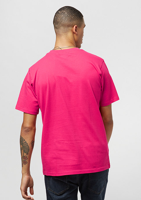 Dickies Horseshoe rose pink