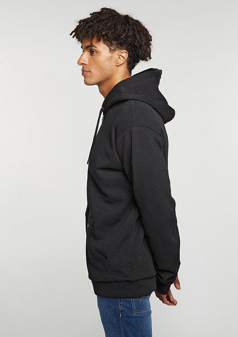 Dickies Hooded-Zipper Kingsley black