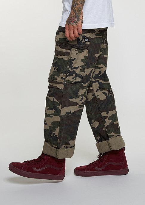 Dickies Chino New York camouflage