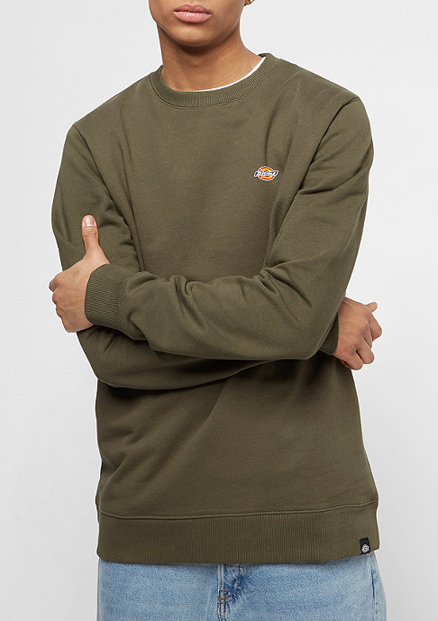 Dickies Seabrook dark olive