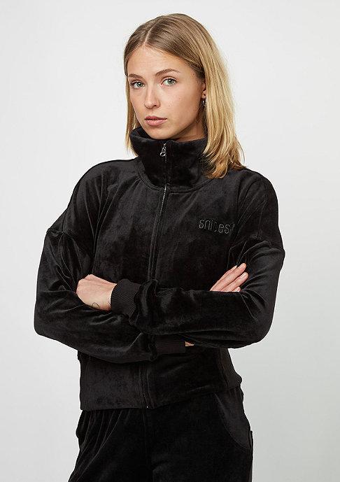 SNIPES Trainingsjacke Niki black