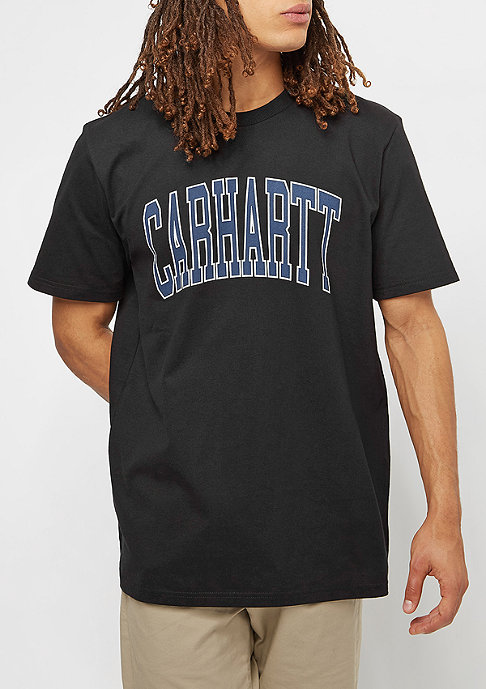 Carhartt WIP Division black/white