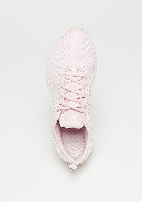 NIKE Dualtone Racer (GS) barely rose/barely rose-mtlc red bronze