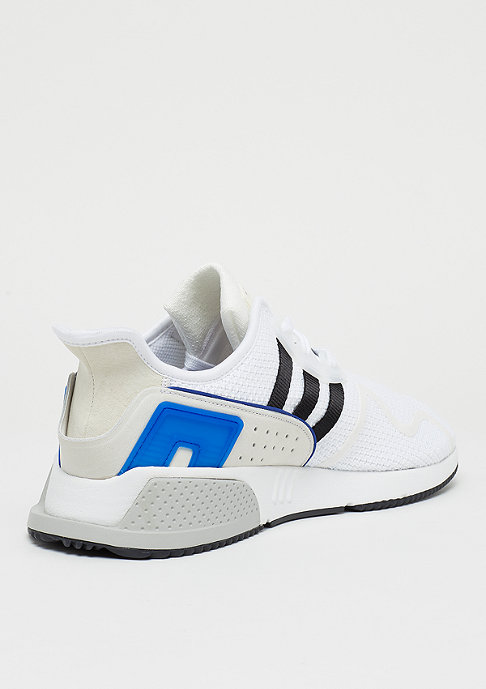 adidas EQT Cushion ADV white/core black/collegiate royal