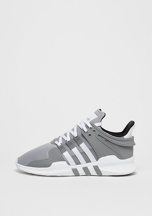 adidas EQT Support ADV grey three/ftwr white/core black