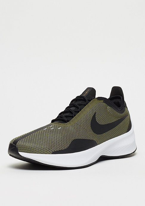 NIKE Running EXP-Z07 medium olive/black/desert ochre/white
