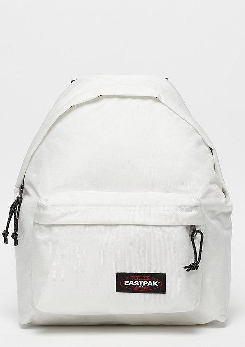 Eastpak Padded Pak'r free white