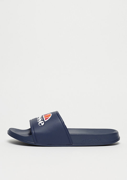 Ellesse Fillipo navy/navy