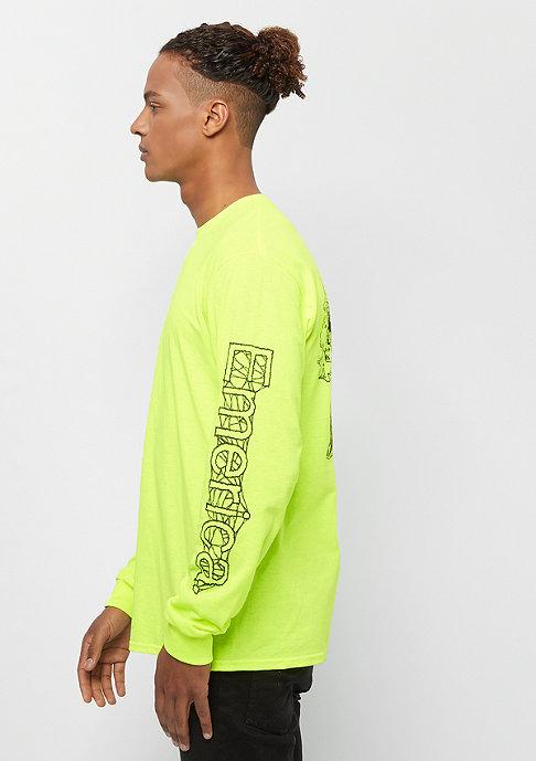 Emerica Reaper green