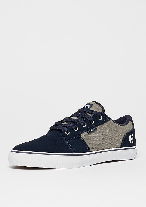 Etnies Barge LS navy/grey/silver