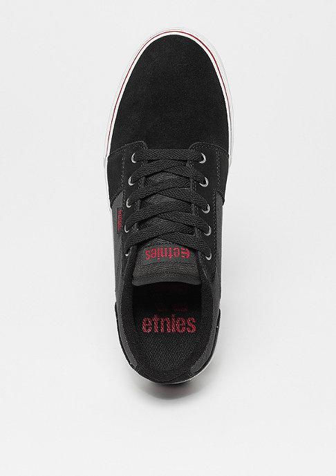 Etnies Barge LS black/dark grey