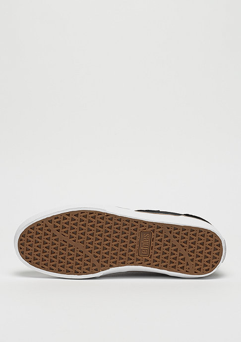Etnies Barge LS black/bronze