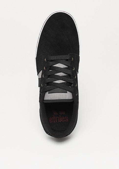 Etnies Barge LS black/dark grey/silver