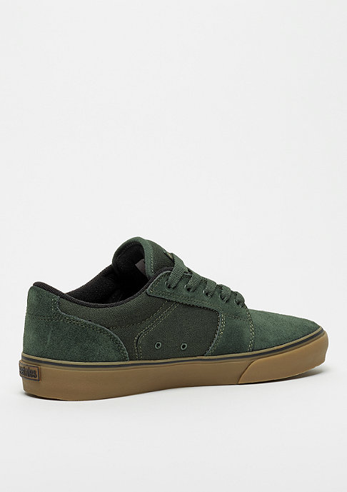 Etnies Barge LS green/gum