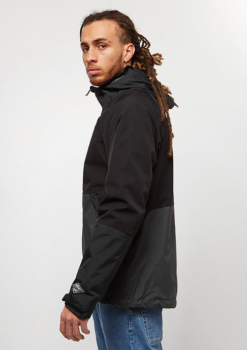 Columbia Sportswear Evolution Valley black/shark