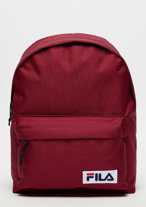 Fila Mini Backpack Malmö Rhubarb