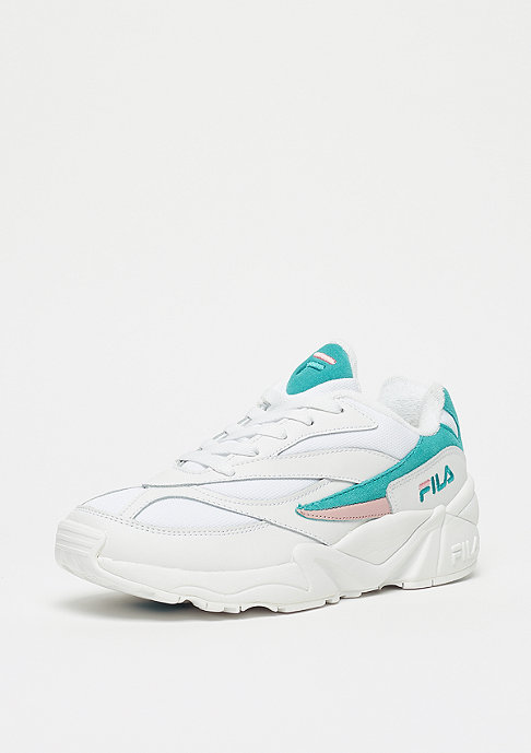 Fila FILA x SNIPES V94M Wmn Low white/baltic/chalk pink