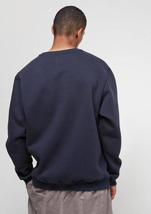 FairPlay Basic Crew 08 navy