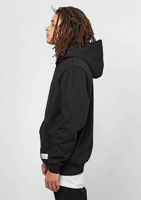 FairPlay Hooded-Sweatshirt Basic 09 black