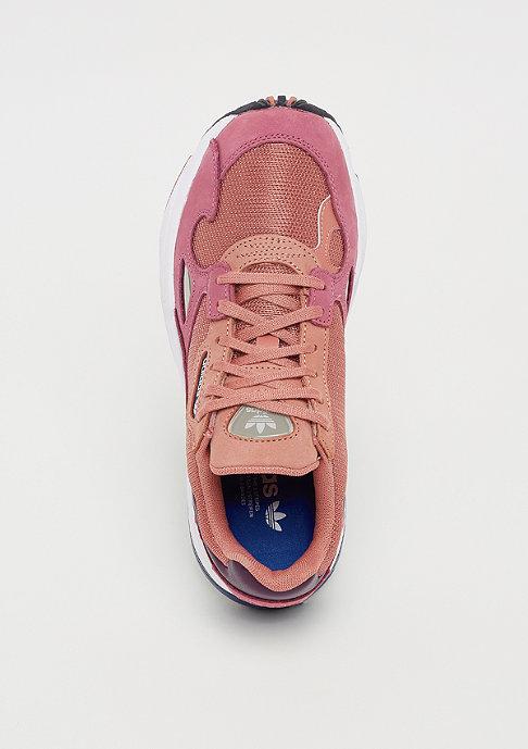 adidas Falcon W rawpink/rawpink/ftwrwhite