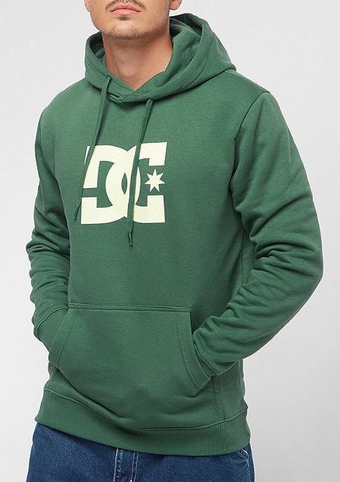 DC Star PH hunter green