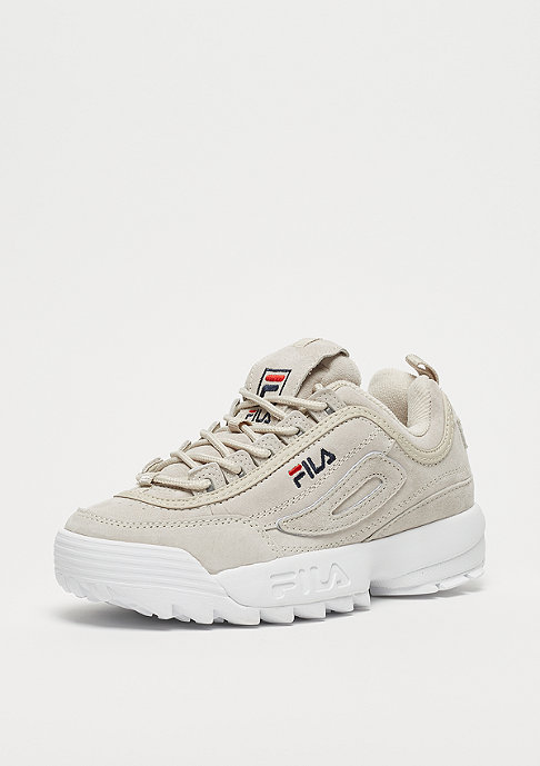 Fila Heritage Disruptor S Wmn Chateau Gray