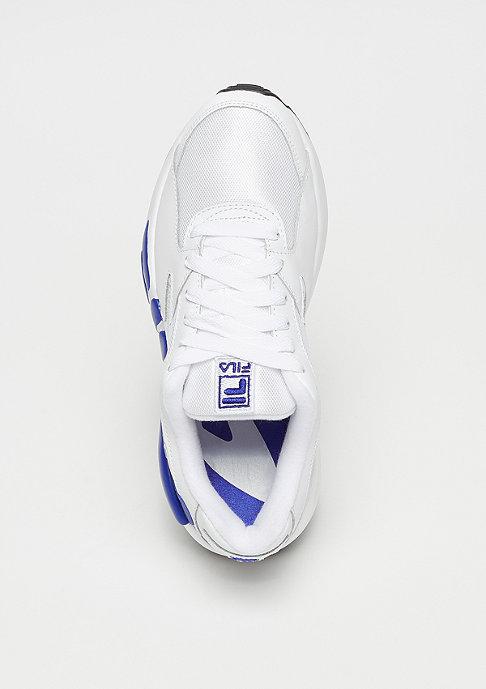 Fila Heritage WMN Mindblower white/blue