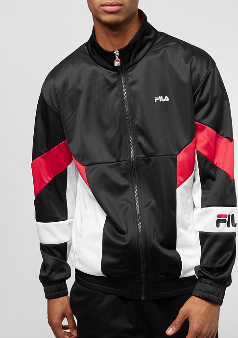 Fila Urban Line Track Jacket Talbot true red/bright white/bl