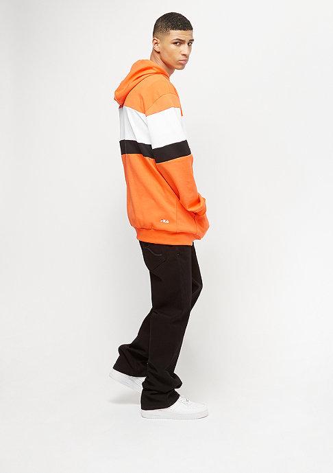 Fila Urban Line Hooded Sweat Thomas Persimmon orange