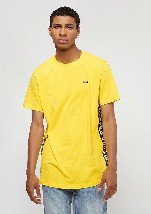 Fila Urban Line Talan SS vibrant yellow