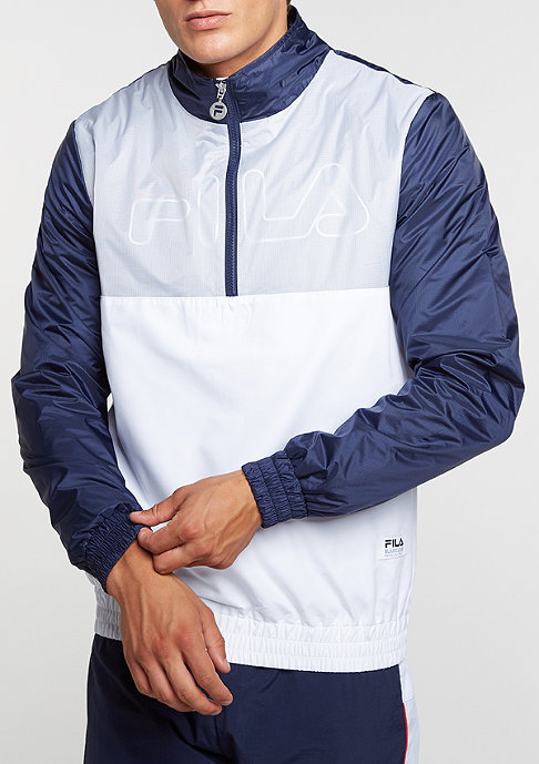 Fila Trainingsjacke Senna blue/white