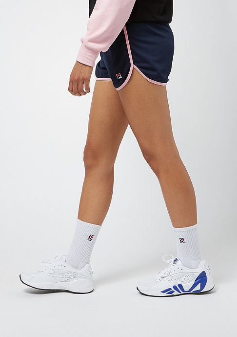 Fila Urban Line Jersey Shorts Paige black iris