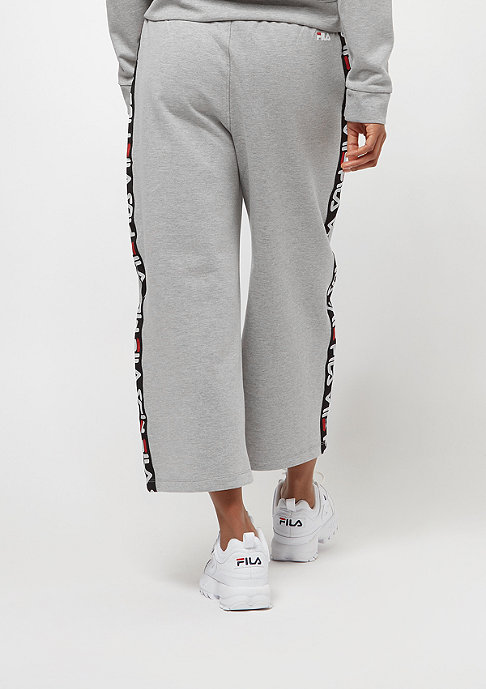 Fila FILA Urban Line Pants WMN Tiffany Light Grey Melange