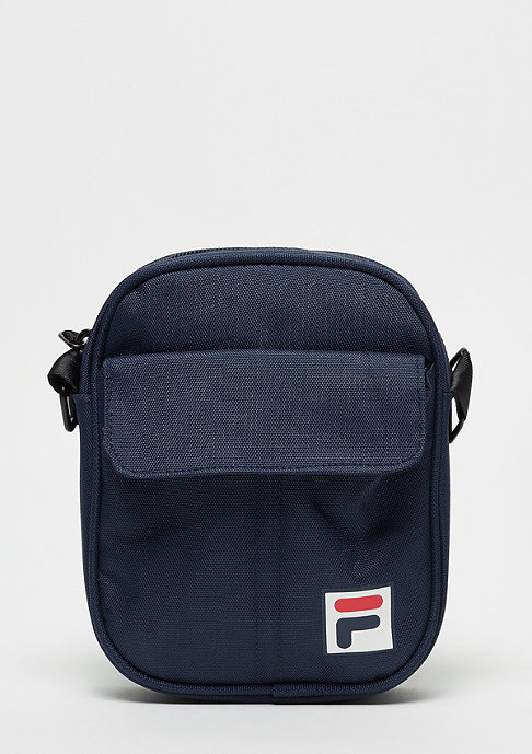 Fila Urban Line Pusher Bag Milan black iris