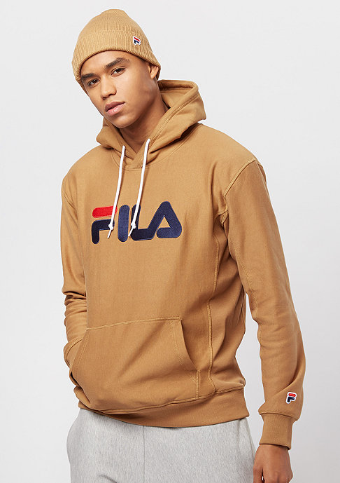 Fila Fila for SNIPES Hoody camel
