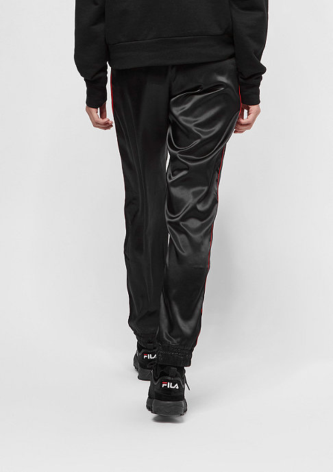 Fila Fila for SNIPES Satin Track Pants black