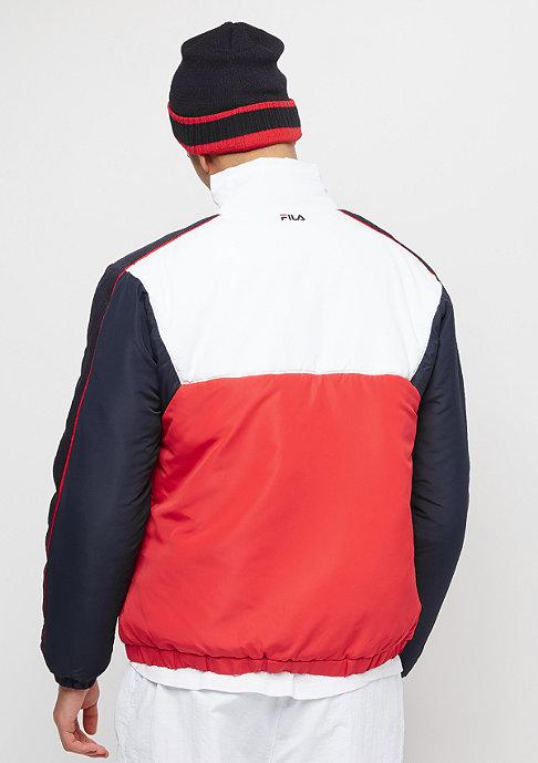 Fila Unisex Puffer Jacket multicolor