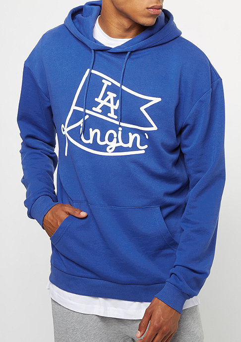 KINGIN KG404 Flag royal blue