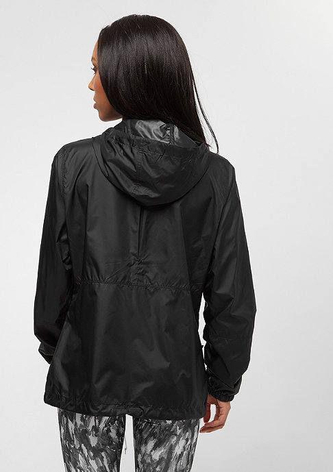 Columbia Sportswear Flash Forward black matte/white