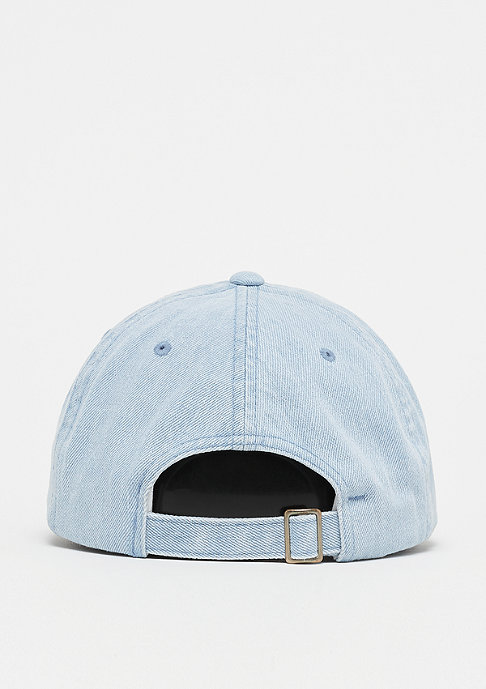 Flexfit Low Profile Denim light blue