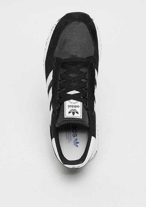 adidas Forest Grove black/white/black