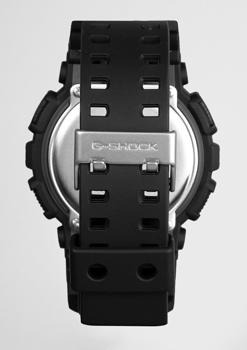 G-Shock Uhr GA-110-1BER