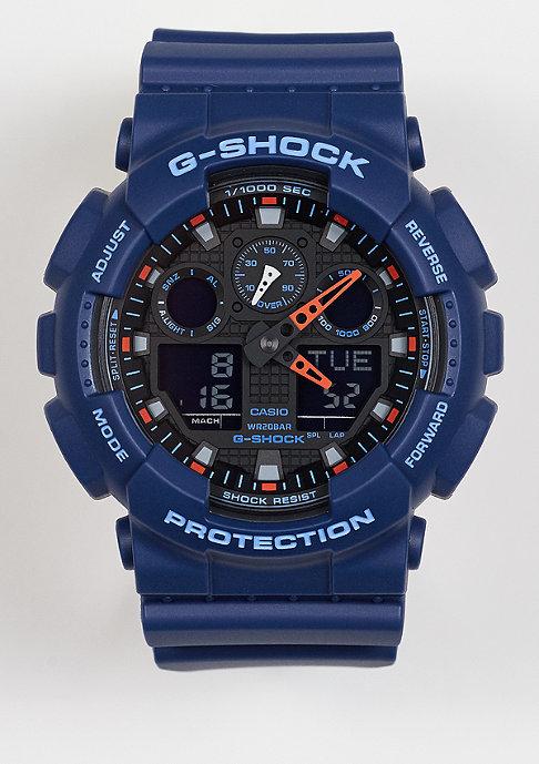 G-Shock Uhr GA-100L-2AER