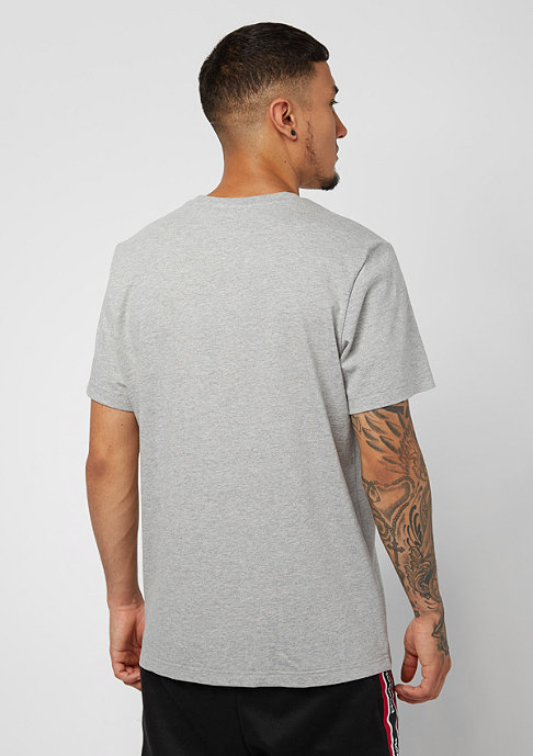 Reebok GR Tee grey