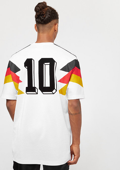 adidas Germany Jersey white