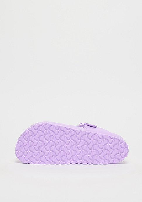 Birkenstock Gizeh EVA soft lilac